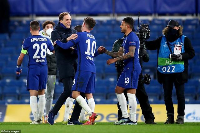 Điểm danh 8 đội bóng lọt vào tứ kết Champions League - 6