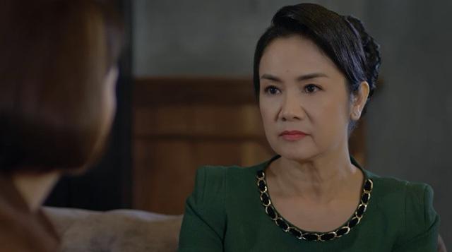 NSND Thu Hà: Khi đọc kịch bản, tôi té ngửa ra, sợ và hoang mang lắm - 3
