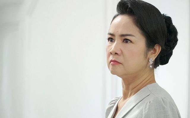 NSND Thu Hà: Khi đọc kịch bản, tôi té ngửa ra, sợ và hoang mang lắm - 2