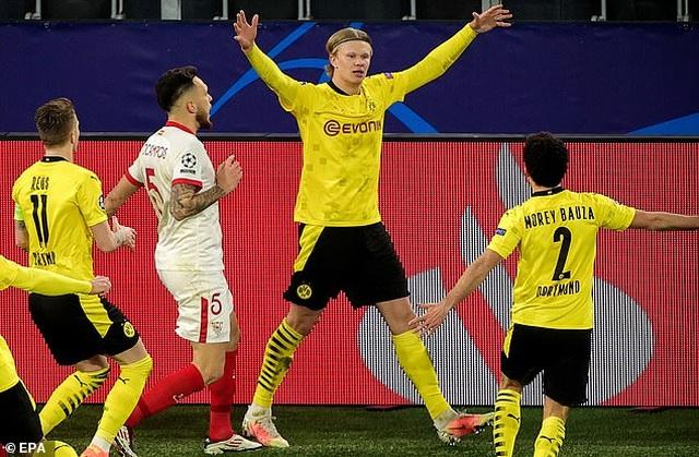 Điểm danh 8 đội bóng lọt vào tứ kết Champions League - 5