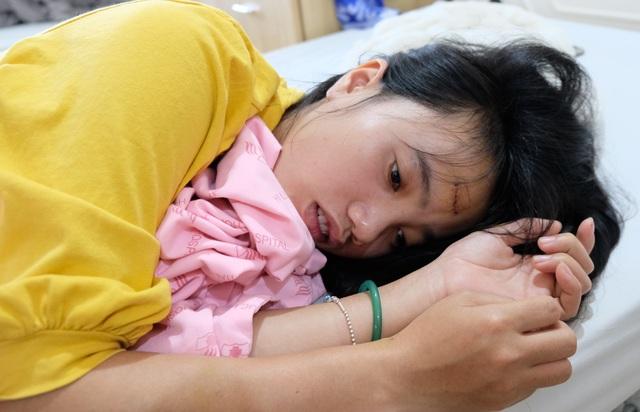 Thương hai đứa trẻ đến nao lòng trong vụ tai nạn mất đi người cha - 1
