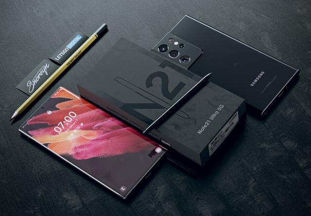 Samsung tiết lộ lý do bất ngờ khiến Galaxy Note không thể ra mắt năm nay - 1