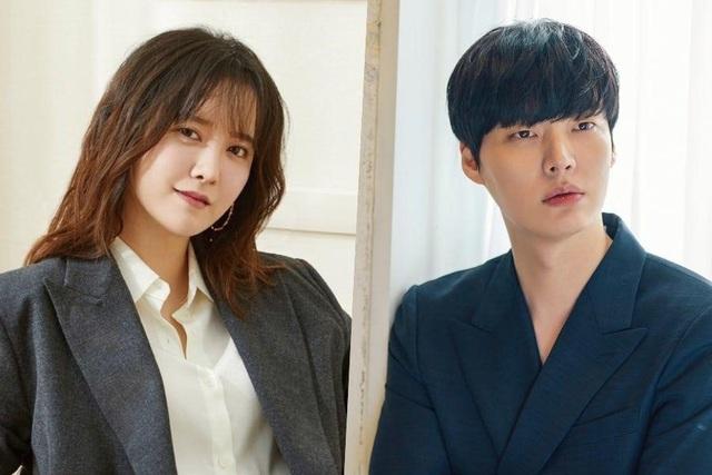 Nàng Cỏ Goo Hye Sun: Đại gia giàu ngầm của làng giải trí xứ Hàn - 4
