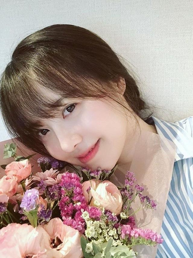 Nàng Cỏ Goo Hye Sun: Đại gia giàu ngầm của làng giải trí xứ Hàn - 3