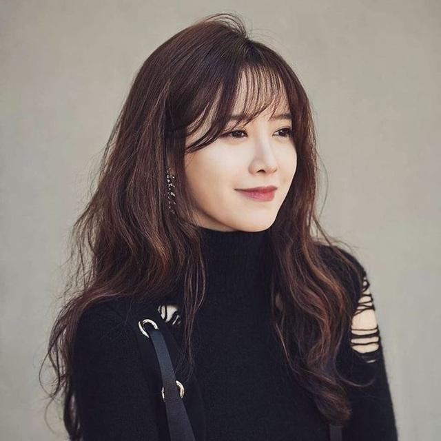 Nàng Cỏ Goo Hye Sun: Đại gia giàu ngầm của làng giải trí xứ Hàn - 2