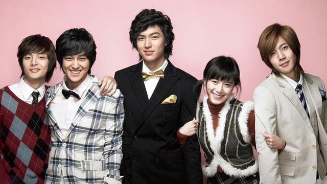 Nàng Cỏ Goo Hye Sun: Đại gia giàu ngầm của làng giải trí xứ Hàn - 1