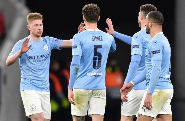 Điểm danh 8 đội bóng lọt vào tứ kết Champions League - 3