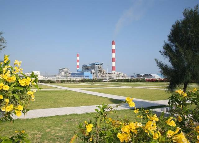 EVN đã nghiêm túc thực hiện các yêu cầu bảo vệ môi trường ở các nhà máy nhiệt điện - 1