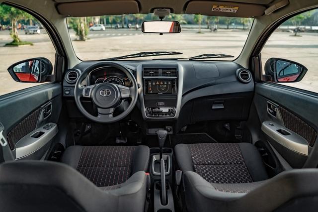 Khách hàng nói gì sau nửa năm sở hữu Toyota Wigo? - 4