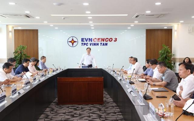 EVN đã nghiêm túc thực hiện các yêu cầu bảo vệ môi trường ở các nhà máy nhiệt điện - 2