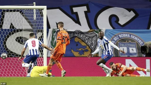 Điểm danh 8 đội bóng lọt vào tứ kết Champions League - 8