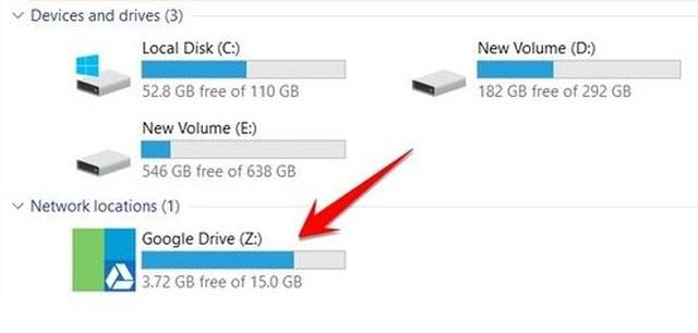 Cách tăng dung lượng lưu trữ của ổ cứng máy tính hoàn toàn miễn phí - 5