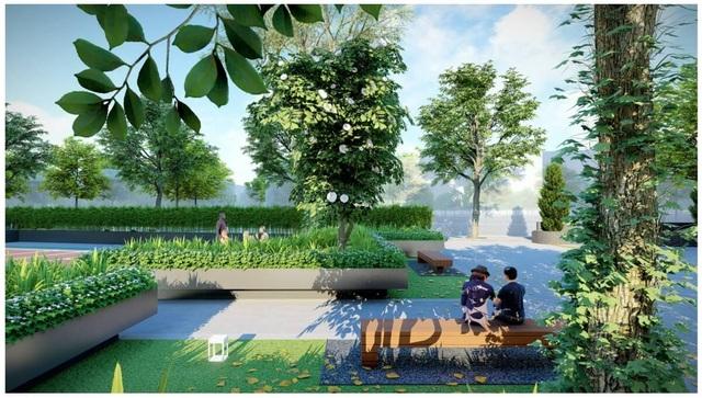 Nhiều ưu đãi hấp dẫn nhân dịp cất nóc tòa DV03 dự án Rose Town - 3