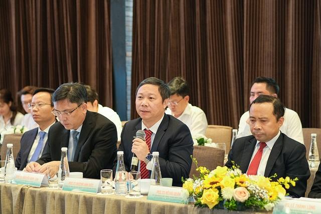 Tập đoàn Hưng Thịnh và Đại học Quốc gia TPHCM ký kết hợp tác chiến lược - 3
