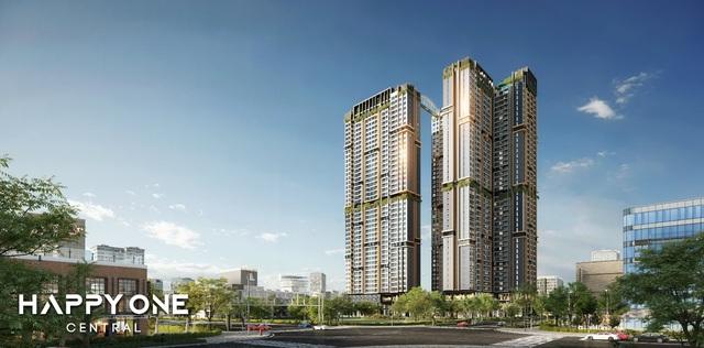 Thị trường bất động sản Thủ Dầu Một tăng nhiệt từ quý I/2021 - 1