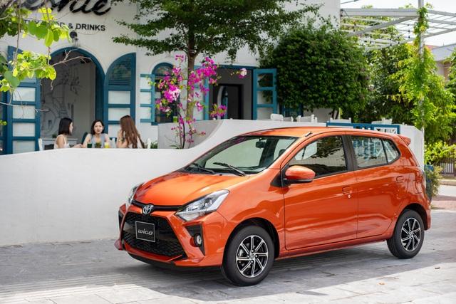 Khách hàng nói gì sau nửa năm sở hữu Toyota Wigo? - 1