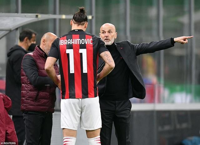 Những khoảnh khắc Man Utd khiến AC Milan ngậm ngùi chia tay Europa League - 12