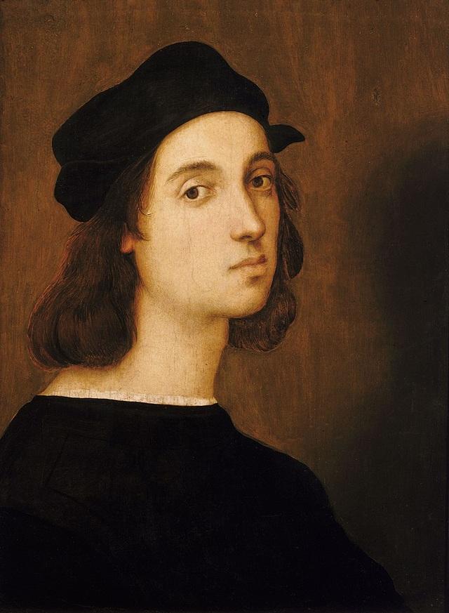 Hoàng tử Phục hưng Raphael: Cuộc đời đoản mệnh, hưởng đủ lạc thú - 2
