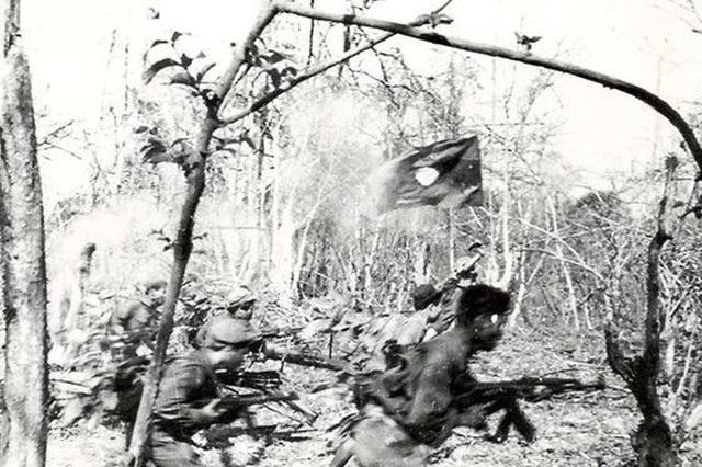 Chiến thắng đường 9 - Nam Lào đánh dấu bước trưởng thành của quân đội ta - 1