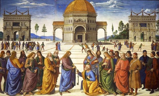 Hoàng tử Phục hưng Raphael: Cuộc đời đoản mệnh, hưởng đủ lạc thú - 3