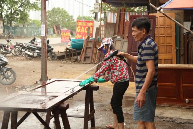 Hà Nội có một nghề mua của người chán, bán cho người cần - 3