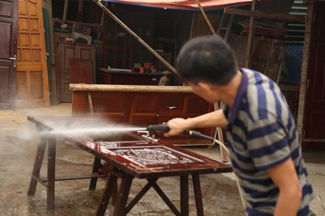 Hà Nội có một nghề mua của người chán, bán cho người cần - 9
