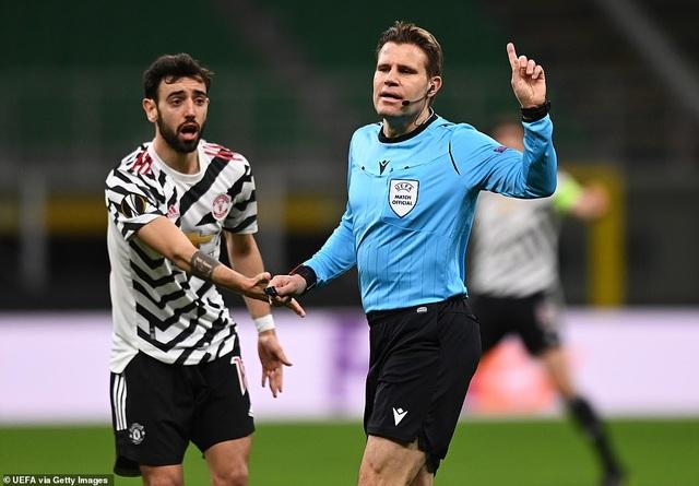 Những khoảnh khắc Man Utd khiến AC Milan ngậm ngùi chia tay Europa League - 9