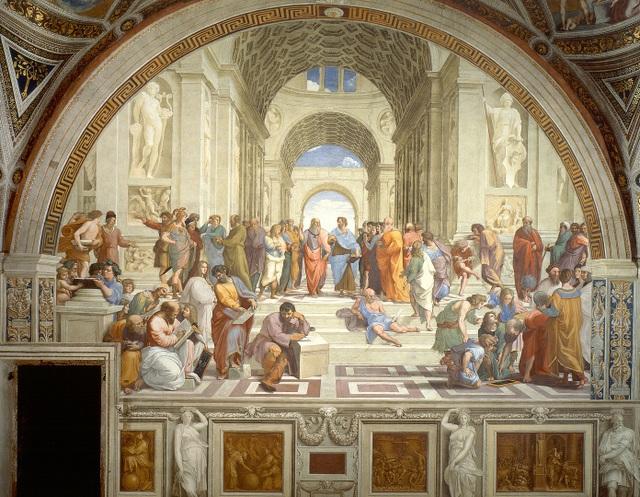 Hoàng tử Phục hưng Raphael: Cuộc đời đoản mệnh, hưởng đủ lạc thú - 6