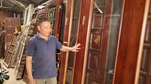 Hà Nội có một nghề mua của người chán, bán cho người cần - 1