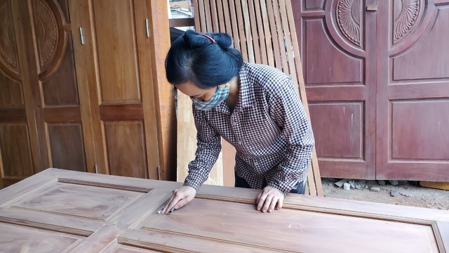 Hà Nội có một nghề mua của người chán, bán cho người cần - 2