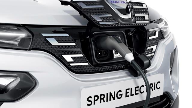 Diện kiến mẫu xe chạy điện rẻ nhất tại châu Âu - 16