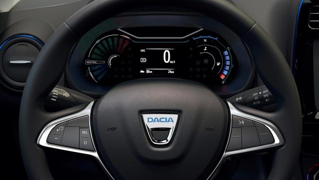 Diện kiến mẫu xe chạy điện rẻ nhất tại châu Âu - 19