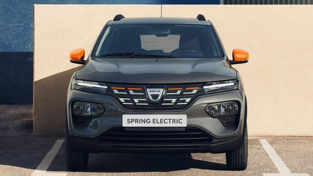 Diện kiến mẫu xe chạy điện rẻ nhất tại châu Âu - 5