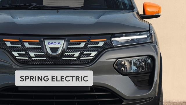 Diện kiến mẫu xe chạy điện rẻ nhất tại châu Âu - 6