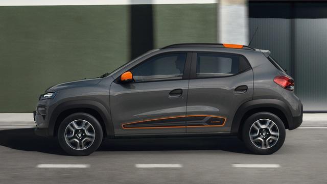 Diện kiến mẫu xe chạy điện rẻ nhất tại châu Âu - 7