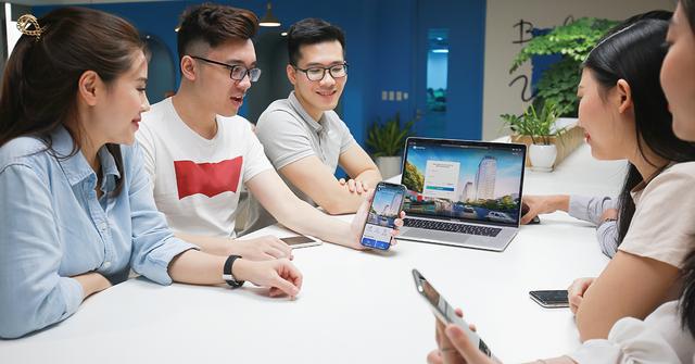Nóng: Có gì đặc biệt ở SmartBanking thế hệ mới mà người dùng đang đua nhau trải nghiệm - 1