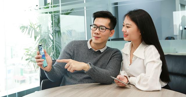 Nóng: Có gì đặc biệt ở SmartBanking thế hệ mới mà người dùng đang đua nhau trải nghiệm - 2