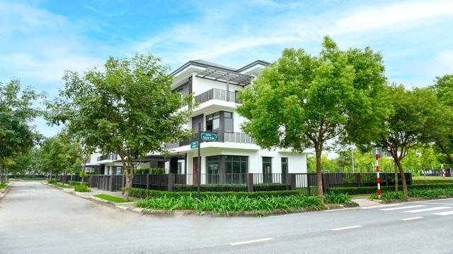 Sức hút đầu tư và an cư tại dự án Hà Đô Charm Villas - 2