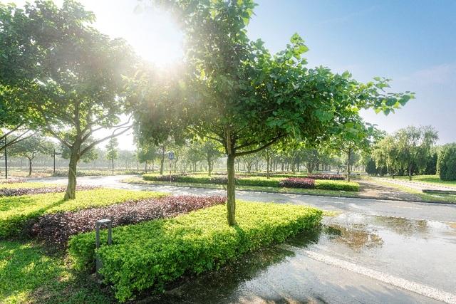 Sức hút đầu tư và an cư tại dự án Hà Đô Charm Villas - 3