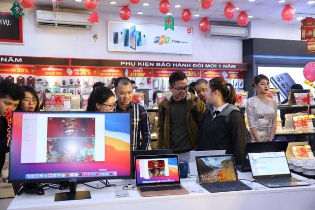 Ai đang dẫn đầu thị trường bán lẻ laptop gaming? - 1