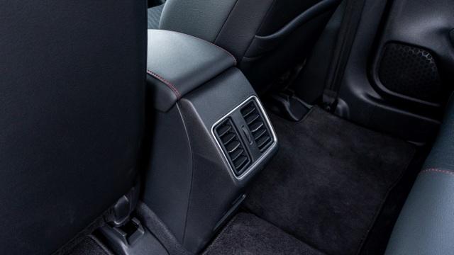 Đánh giá Honda City RS: Xe thể thao tiên phong trong phân khúc - 6