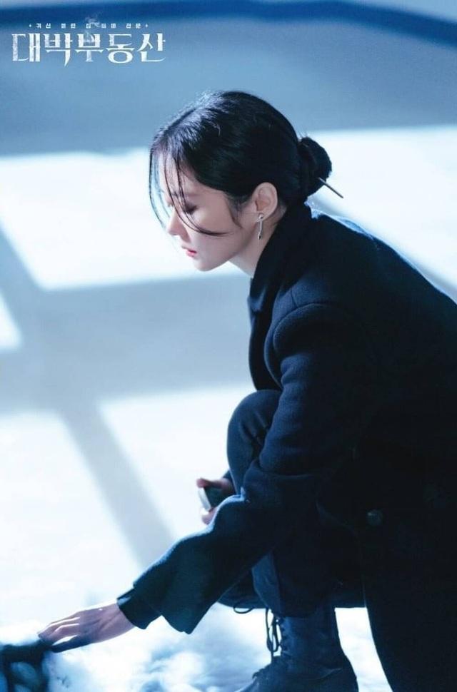 Nhan sắc tuổi 40 của mỹ nhân trẻ mãi không già Jang Nara - 8