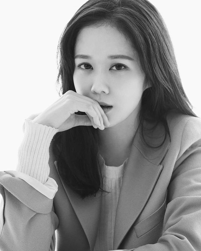 Nhan sắc tuổi 40 của mỹ nhân trẻ mãi không già Jang Nara - 16