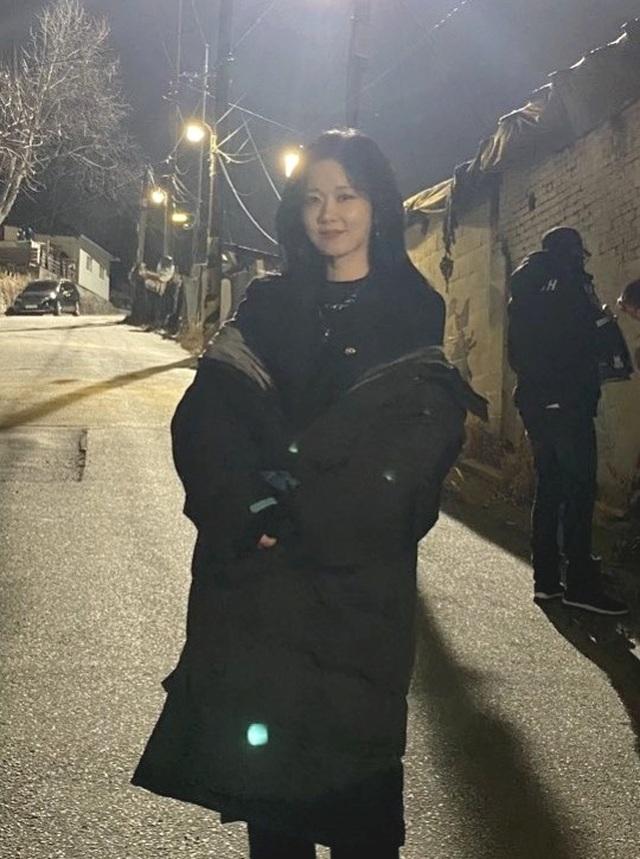Nhan sắc tuổi 40 của mỹ nhân trẻ mãi không già Jang Nara - 5