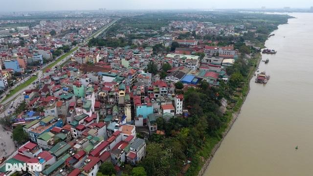 Đón đầu quy hoạch đô thị sông Hồng, thực hư việc giá đất tăng dựng đứng - 2