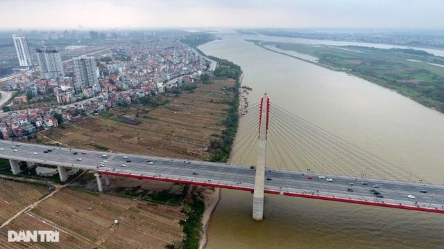 Đón đầu quy hoạch đô thị sông Hồng, thực hư việc giá đất tăng dựng đứng - 3