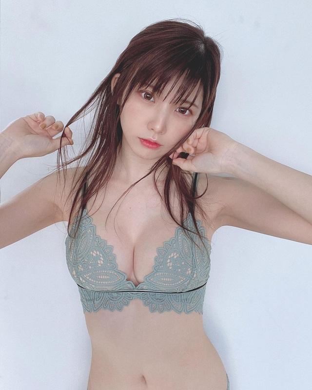 Mỹ nhân cosplay Nhật Bản khoe dáng nuột nà, quyến rũ mọi ánh nhìn - 5
