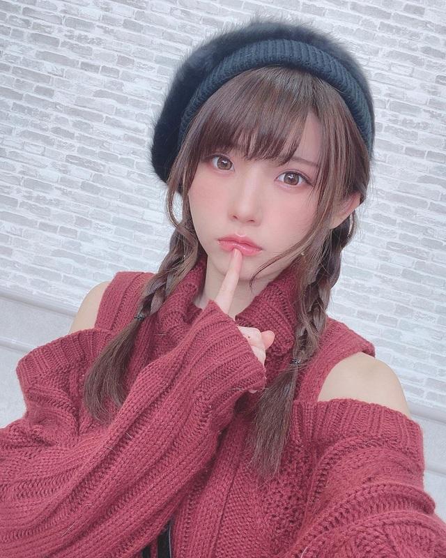 Mỹ nhân cosplay Nhật Bản khoe dáng nuột nà, quyến rũ mọi ánh nhìn - 7