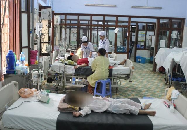 Phú Yên: 2 bé trai tử vong vì biến chứng sốt xuất huyết - 1