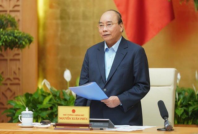 Thủ tướng yêu cầu sửa đổi nghị định đào tạo cán bộ, công chức - 1